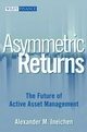 Asymmetric Returns: The Future of Active Asset Management (0470042664) cover image