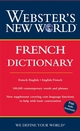 Webster's New World French Dictionary: French / English English / French, 2nd Edition (0470178264) cover image