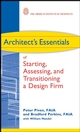 Architect's Essentials of Starting, Assessing and Transitioning a Design Firm (0470261064) cover image