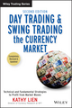 Day Trading and Swing Trading the Currency Market: Technical and Fundamental Strategies to Profit from Market Moves, 2nd Edition (0470377364) cover image