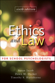 Ethics and Law for School Psychologists, 6th Edition (0470579064) cover image