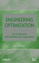 Engineering Optimization: An Introduction with Metaheuristic Applications (0470582464) cover image