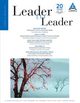 Leader to Leader (LTL), Volume 56, Spring 2010 (0470596864) cover image