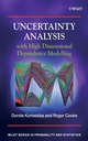 Uncertainty Analysis with High Dimensional Dependence Modelling (0470863064) cover image