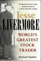 Jesse Livermore: World's Greatest Stock Trader (0471023264) cover image