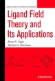 Ligand Field Theory and Its Applications (0471317764) cover image