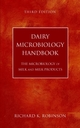 Dairy Microbiology Handbook: The Microbiology of Milk and Milk Products, 3rd Edition (0471385964) cover image