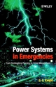 Power Systems in Emergencies: From Contingency Planning to Crisis Management (0471490164) cover image