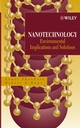 Nanotechnology: Environmental Implications and Solutions (0471699764) cover image
