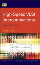 High-Speed VLSI Interconnections, 2nd Edition (0471780464) cover image