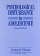 Psychological Disturbance in Adolescence, 2nd Edition (0471825964) cover image
