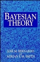 Bayesian Theory (0471924164) cover image