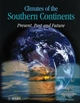Climates of the Southern Continents: Present, Past and Future (0471949264) cover image