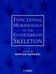 Functional Morphology of the Invertebrate Skeleton (0471977764) cover image
