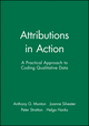 Attributions in Action: A Practical Approach to Coding Qualitative Data (0471982164) cover image