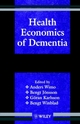 Health Economics of Dementia (0471983764) cover image