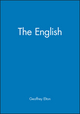 The English (0631196064) cover image