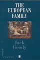 The European Family (0631201564) cover image