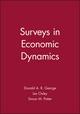 Surveys in Economic Dynamics (0631220364) cover image