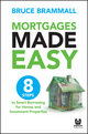 Mortgages Made Easy: 8 Steps to Smart Borrowing for Homes and Investment Properties, Australian Edition (0730316564) cover image