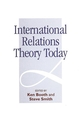 International Relations Theory Today (0745611664) cover image