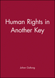 Human Rights in Another Key (0745613764) cover image