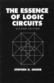 The Essence of Logic Circuits, 2nd Edition (0780311264) cover image