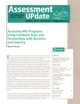 Assessment Update, Progress, Trends, and Practices in Higher Education, Volume 14, No. 1, 2002 (0787962864) cover image