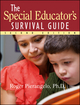The Special Educator's Survival Guide, 2nd Edition (0787970964) cover image