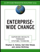 Enterprise-Wide Change: Superior Results Through Systems Thinking (0787971464) cover image