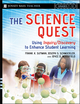 The Science Quest: Using Inquiry/Discovery to Enhance Student Learning, Grades 7-12 (0787985864) cover image