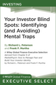 Your Investor Blind Spots (1118006364) cover image