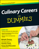 Culinary Careers For Dummies (1118168364) cover image