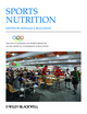 Sports Nutrition, 2nd Edition (1118275764) cover image