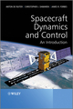 Spacecraft Dynamics and Control: An Introduction (1118342364) cover image