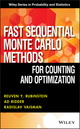 Fast Sequential Monte Carlo Methods for Counting and Optimization (1118612264) cover image