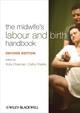The Midwife's Labour and Birth Handbook, 2nd Edition (1118697464) cover image