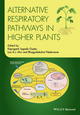 Alternative Respiratory Pathways in Higher Plants (1118790464) cover image