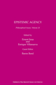 Philosophical Issues: Epistemic Agency, Volume 23 (1118825764) cover image