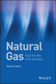 Natural Gas: Fuel for the 21st Century (1119012864) cover image