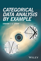 Categorical Data Analysis by Example (1119307864) cover image