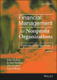 Financial Management for Nonprofit Organizations: Policies and Practices (1119382564) cover image