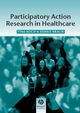 Participatory Action Research in Health Care (1405124164) cover image
