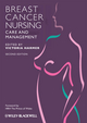 Breast Cancer Nursing Care and Management, 2nd Edition (1405198664) cover image