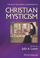 The Wiley-Blackwell Companion to Christian Mysticism (1444332864) cover image