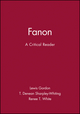 Fanon: A Critical Reader (1557868964) cover image