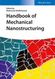 Handbook of Mechanical Nanostructuring, 2-Volume Set (3527335064) cover image