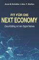 Fit für die Next Economy: Zukunftsfähig mit den Digital Natives (3527812164) cover image