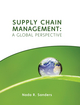 Supply Chain Management: A Global Perspective (EHEP001764) cover image