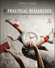 The Practical Researcher: A Student Guide to Conducting Psychological Research, 3rd Edition (EHEP002464) cover image